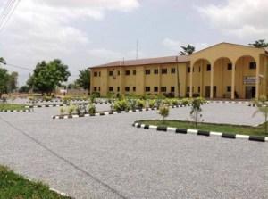 NSUK Postgraduate Admission List, 2018/2019 Out
